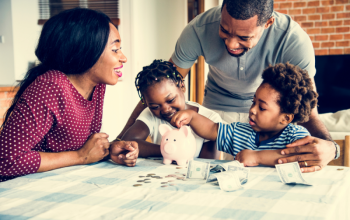 How to Talk Money With Your Children!