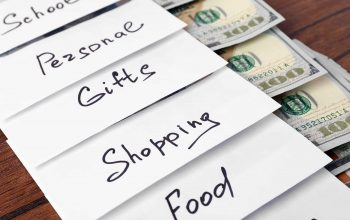 How the Envelope System Can Save Your Budget